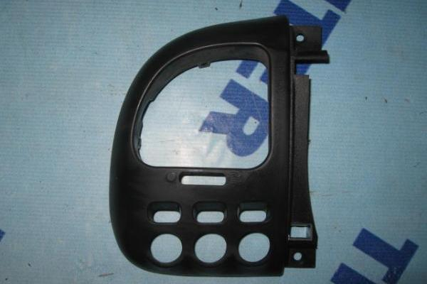 Tampa lateral do painel de instrumento esquerdo Ford Transit 1994-2000
