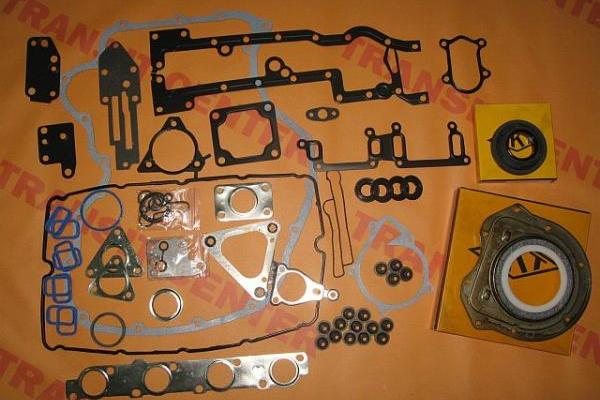 Kit juntas do motor Ford Transit 2.4 TDCI