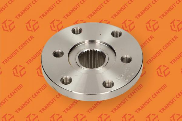 Flange do diferencial Ford Transit 1991-2000