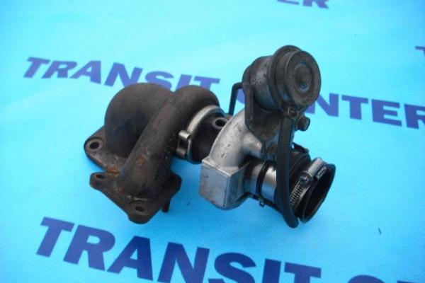 Turbo compressor Ford Transit 2.2 TDCI 2006-2013