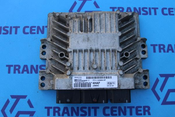 Computador do motor Ford Transit Connect 2006 7T1112A650AJ