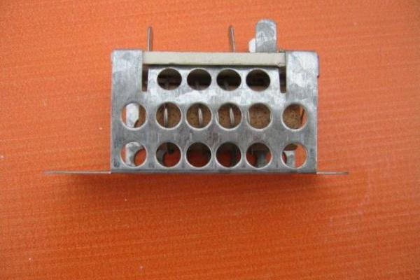 Resistor do ventilador Ford Transit 1986