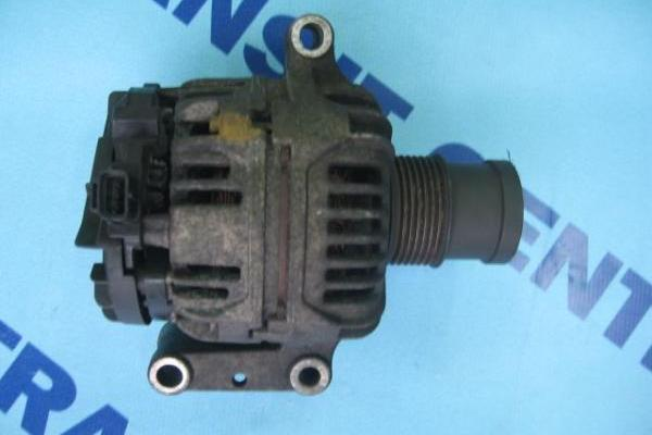 Alternador 75a Ford Transit 2.4 2000-2006
