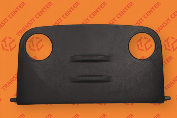 Porta copos central Ford Transit 2006 - 2013