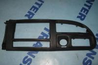 Moldura painel central Ford Transit 1997-2000