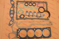 Kit juntas do motor 2.0 OHC Ford Transit 1978-1994