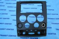 Moldura painel central Ford Transit Connect 2002