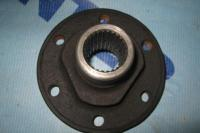 Flange acoplamento do cambio MT-75 Ford Transit 1988-2000