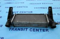 Intercooler Ford Transit Connect 2002 1.8 TDDI 1.8 TDCI