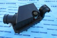 Caixa do filtro de ar Ford Transit Connect 2002 com sensor