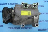 Compressor de ar condicionado Ford Transit Connect 2002