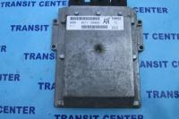 Computador do motor Ford Transit 2006, 6C1112A650AN