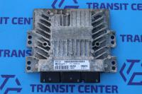 Computador de motor Ford Transit Connect 2009 9T1112A650HD