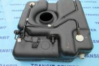 Deposito de combustivel Ford Transit Connect 2002