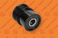 Embreagem do alternador Ford Transit MK6 motor 2.4