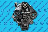 Motor Ford Transit Connect 1.8 TDCI, FFDA