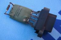 Resistor do ventilador Ford Transit 1998-2013