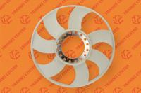 Ventilador do radiador Ford Transit 2.4  2000-2013